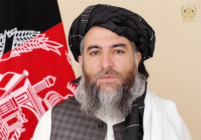 افغانستان: از کمک هر کشوری برای مقابله با تروریسم استقبال میکنیم