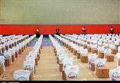 خیران به هلال احمر در کمکرسانی به آسیب دیدگان کرونایی 170 میلیارد تومان کمک کردند