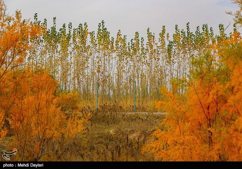 Beauties of Iran's Arasbaran Region in East Azarbaijan