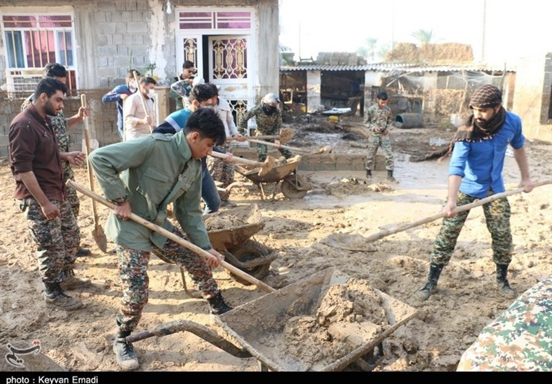 20 میلیارد ریال کمک بلاعوض به سیلزدگان استان بوشهر پرداخت شد