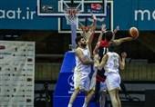 لیگ برتر بسکتبال| اکسون از سد شهرداری بندرعباس گذشت