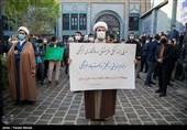 ائمه جمعه استان کرمانشاه خواستار برکناری مدیرکل میراث فرهنگی شدند