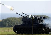 آلمان به قطر تانکهای مجهز به سامانه پدافند هوایی میفروشد