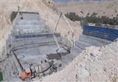 2 سد استان بوشهر زمستان امسال آبگیری میشود