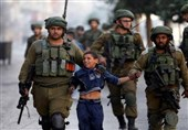 235 طفلاً فلسطینیا فی سجون الاحتلال الإسرائیلی