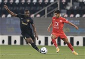 لیگ ستارگان قطر  تساوی الریان و العربی در شب بازگشت محمدی