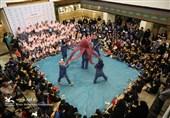 فیلمتئاترهای کانون با 40 درصد تخفیف برای دانشآموزانِ نمایش داده میشود