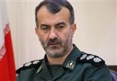 جانشین سپاه گیلان در بسیج : برخی افراد نقشهها و توطئههای دشمنان را اجرا میکنند