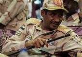 گزارش آیا امکان منحل شدن نیروهای واکنش سریع سودان وجود دارد؟