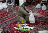 مسجدی که از کارگران فصلی حمایت میکند/ راهاندازی کارگاه برای اشتغال زنان سرپرست خانوار