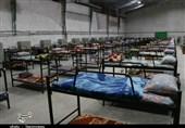 ظرفیت سرپناههای شبانه بهزیستی در کرمانشاه 2 برابر شد