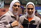 با رای کمیته استیناف فدراسیون ووشو؛ خواهران منصوریان بخشیده شدند
