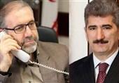 تاکید معاونین امنیتی وزارت کشور ایران و ترکیه بر فعالتر شدن کارگروه مشترک امنیتی