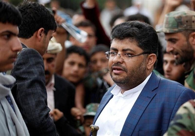 انصارالله: ملت یمن از درخواست صلح با قاتلان بیزارند