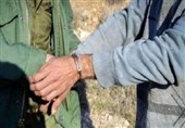 دستگیری صیادان غیرمجاز در منطقه حفاظت شده البرز جنوبی