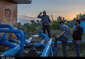انتقال آب از سرچشمههای استان گلستان به استان سمنان منتفی شد