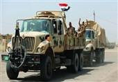 تحرکات مشکوک برای حمله به نیروهای حشد شعبی در دشت نینوا