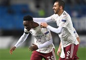 لیگ اروپا| تداوم پیروزیهای آرسنال، شکست رُم و صعود ناپولی به عنوان صدرنشین