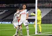 لیگ اروپا| درخشش بیرانوند در نخستین حضور در ترکیب آنتورپ، مانع شکست برابر تاتنهام نشد/ یاران محمدی بدون امتیاز حذف شدند!