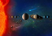 New Gravitational 'Superhighway' System Discovered in Solar System