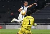 بیرانوند دروازهبان تیم منتخب هفته پایانی مرحله گروهی لیگ اروپا