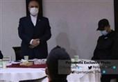 سلطانیفر و علینژاد در اردوی پرسپولیس حاضر شدند