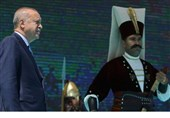 اردوغان و یارانش چگونه دین را از سیاست جدا کردند؟+موشنگرافیک