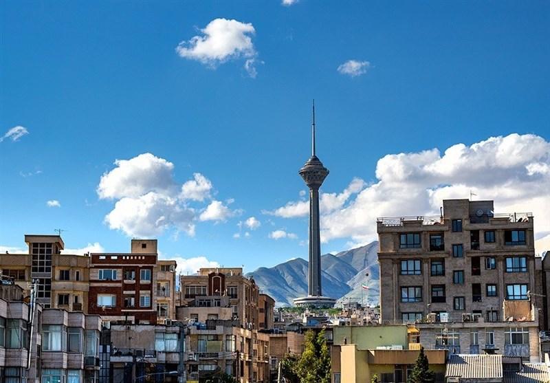 هوای تهران «پاک» شد