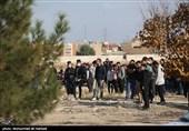 فرمانده انتظامی استان قم اعلام کرد: پایان غائله گروگانگیری در قم / دستگیری قاتل فراری و رهایی 6 گروگان 