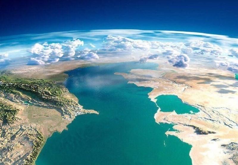 ایران هیچ محدودیتی در کشتیرانی دریای خزر ندارد