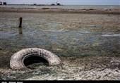 بسته شدن راههای ارتباطی تبادل آب؛زنگ خطر بزرگ در خلیج گرگان