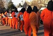 مخوفترین زندانهای دنیا که توسط آمریکا مدیریت میشود+موشنگرافیک