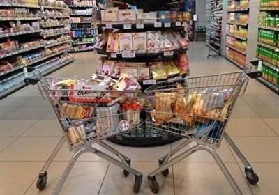 شیوع گرانفروشی با شیوهای منسوخ/حذف قیمت از روی اقلام اساسی در برخی فروشگاه ها!