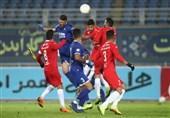 لیگ برتر فوتبال| استقلال - پدیده؛ جدال خانوادگی پس از جنگ خانوادگی