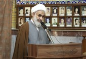 امام جمعه قزوین: سرمایه اجتماعی باید از طریق مساجد تقویت شود
