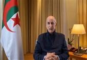 الرئیس الجزائری یهنئ إیران بفوز رئیسی فی الانتخابات الرئاسیة
