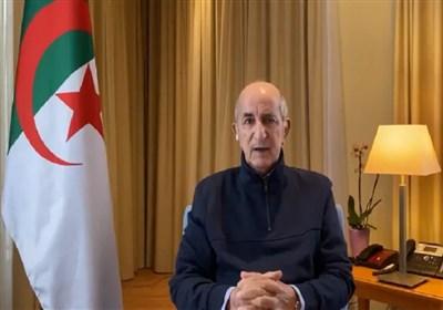 اولین فرمان تبون درباره اصلاحات قانون اساسی الجزایر