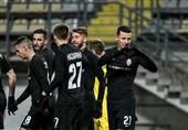 لیگ برتر اوکراین| برتری زوریا با پاس گل صیادمنش و نخستین حضور زاهدی