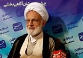 آیتالله درّی نجفآبادی: نقش زنان در پیروزی انقلاب اسلامی برای نسل جوان تبیین شود