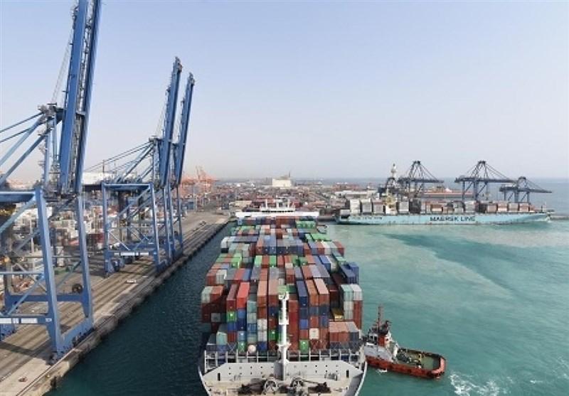 Explosion Strikes Tanker Off Jeddah