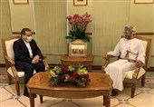 Senior Iranian Diplomat in Oman for Strategic Consultation Meeting