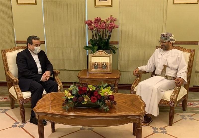 Iranian Deputy FM Meets Top Qatari Officials in Doha