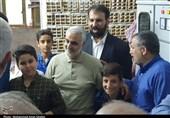 """رادیو مقاومت به یاد """"حاج قاسم"""" افتتاح شد"""