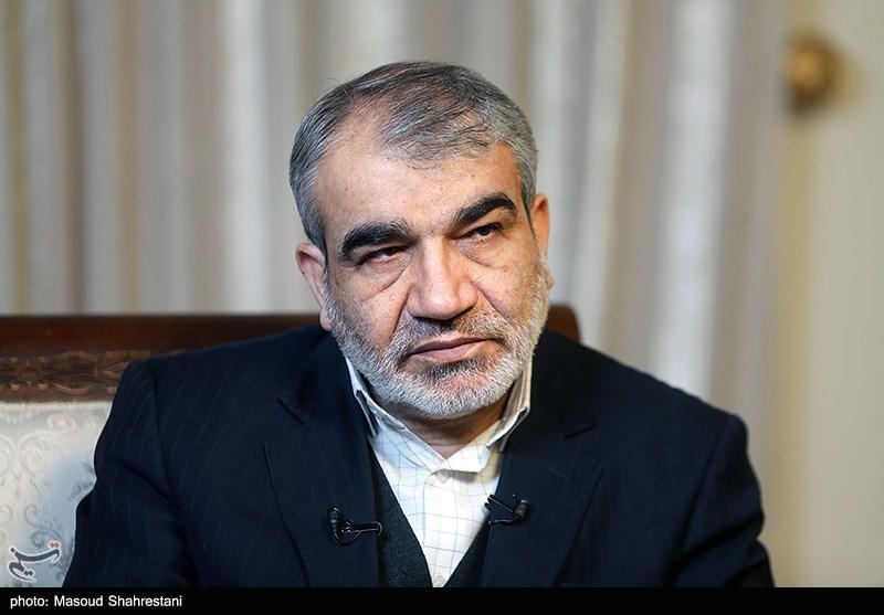 ایراد مجمع تشخیص مصلحت به طرح اصلاح قانون انتخابات ریاست جمهوری