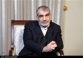کدخدایی: دادسرای تهران در رابطه با تعقیب کیفری قاتل شهید سلیمانی اقدامات خوبی کرده است