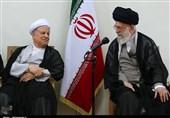 اختصاصی| روایت بیواسطه از احتجاج رهبر انقلاب با هاشمی درباره عقلانیت مواجهه ایران با آمریکا/ هاشمی: جوابی برای استدلالهای رهبری نداریم