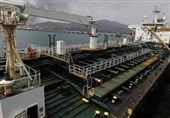 Iran's Tanker Arrives in Venezuela to Load Oil