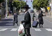 اسرائیل|جنگ کرونایی در جامعه صهیونیستی؛ تشدید وخامت اوضاع درمانی و بهداشتی