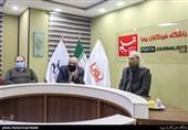 بررسی ششمین جشنواره هنر مقاومت در میزگرد تسنیم برگزار شد