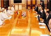 هفتمین نشست کمیته مشترک مشورتهای راهبردی ایران و عمان برگزار شد